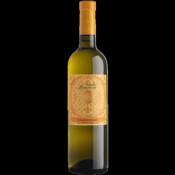 Chardonnay Sicilia IGT