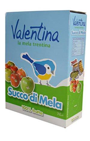 Succo di Mela Valentina