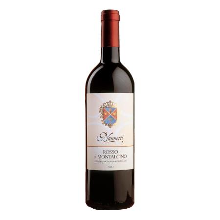Rosso di Montalcino Docg